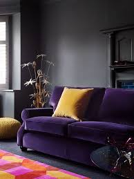 purple living room furniture. 12 royally purple velvet sofas for the living room furniture