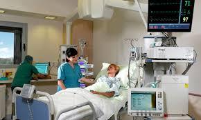 комфорт в израильских клиниках
