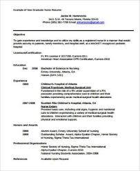 Resume Goal Statements Getjob Csat Co