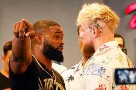 Jake Paul vs Tyron Woodley fight card ...