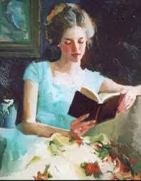 biblio beauties paintings of women reading letters books frederic lord leighton nancy seamons crookston