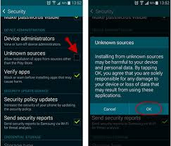 How To Change Where Apps Are Installed On Android Optimal Guide To Install Apk On Android