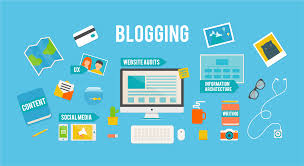 So What Is a Blog? – RTL Demo