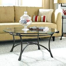glass round coffee table round glass and wood coffee table coffee glass coffee table with metal glass round