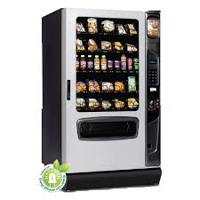 Refrigerated Vending Machines For Sandwiches Best Alpine 48 Elevator Betson Enterprises