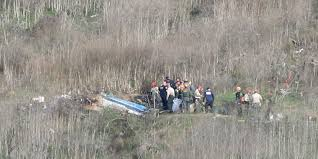 Investigative updates published by the national transportation safety board during the accident investigation state that Authorities To Investigate Shared Photos Of Bryant Helicopter Crash Report Business Insider