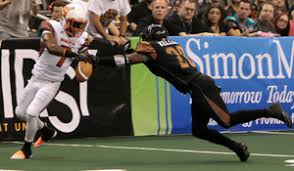 Shock lose to Rattlers in season opener | krem.com