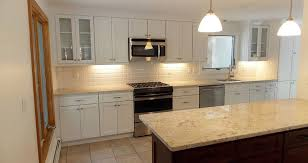 ... A Mattapoisett Build And Remodel Company Contacted Me About A New White  Kitchen For Their Customer I Knew Fieldstone Cabinetry Was The Right Choice.