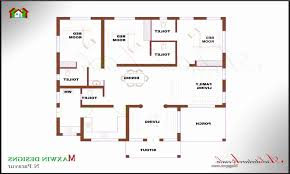 Kerala House Plans Single Floor Awesome House Plan Kerala House Plans 4  Bedroom