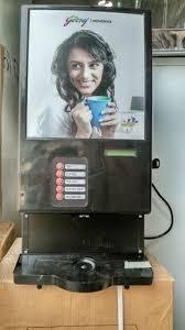 Godrej Vending Machine Classy Godrej Tea And Coffee Vending Machine In New Delhi Delhi Tea
