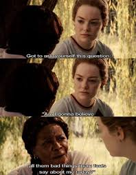 Quotes From The Movie The Help Impressive Favorite Quote From Book And Movie EVER
