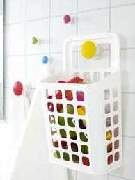 ways to bath stylized toy organizer storage basket best