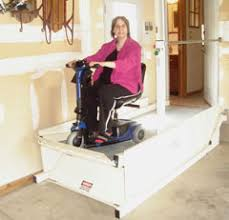 home chair lift. Delighful Home Garage Lifts And Wheelchair Throughout Home Chair Lift