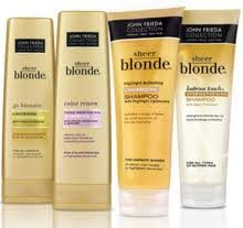 Walmart coupon policy states they will not accept this kind of coupon. John Frieda Hair Care Printable Coupons Save 3 Off Two Products