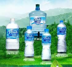 Đại lý nước khoáng Vĩnh Hảo tại Bình Tân mang lại sự tươi mát cho bạn