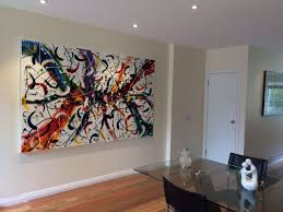 Large Scale Art Full Image For Mirrored Circles Wall Decor 37 Inspiring Style For