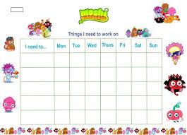 Printable Reward Charts For Kids 2 3 Free Reading Careeredge Info