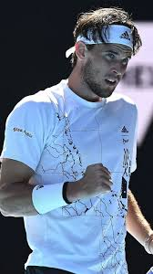 Dominic thiem says he dedicated his whole life to winning a grand slam title and with his victory at the us open the austrian expects more of the sport's biggest prizes to come his way. Bldcpbb5xb9c0m