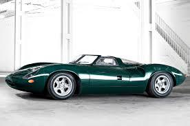 Jaguar XJ13 name trademarked | Autocar
