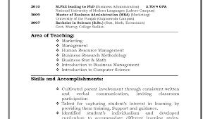 Resume Teacher Examples Resume Preschool Teacher Assistant Resume ...