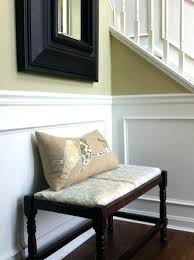 small entryway furniture. Inspiring Small Entryway Bench Entry Seat Narrow Picture 92 Furniture