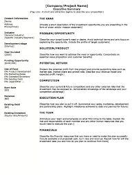 Funding Proposal Template Template Funding Proposal Template Request For Luxury Business 10