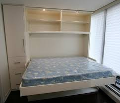 hidden bed furniture. Small Space Hidden Bed Furniture I