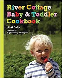 <b>River Cottage Baby and</b> Toddler Cookbook: Nikki Duffy ...