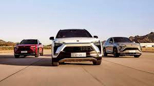 Why NIO, TuSimple, and Other Auto ...