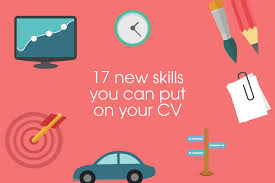 Skills I Can Put On A Resume 17 New Skills You Can Put On Your Cv After Becoming A Mum