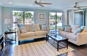 vacant and model home staging services