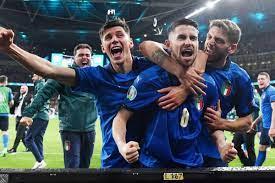 Italy vs Spain: Nations League ...