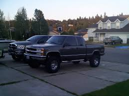 Travis1414 1998 Chevrolet Silverado 1500 Regular Cab Specs, Photos ...