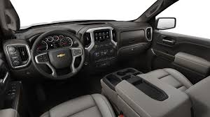 2019 chevrolet silverado 1500 t1 gideon w very dark atmosphere leather interior hv5
