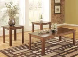 Coffee Tables Attractive Ashley Furniture Yoshi Piece Coffee