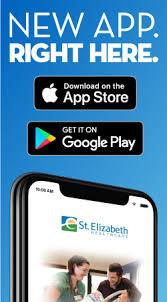 St Elizabeth Healthcare Mobile App