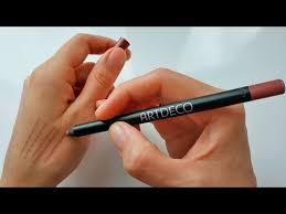 Водостойкий <b>карандаш для губ</b> - Soft Lip Liner <b>waterproof</b> от ...