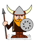 Image result for viking cartoon image