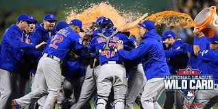 108 Reasons the Cubs couldn't lose – GHM