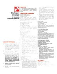 not 100% sold, but interesting attempt to make your resume read kind of like