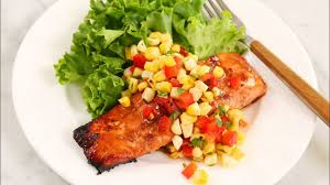 3 Healthy Grilled Fish Recipes - YouTube
