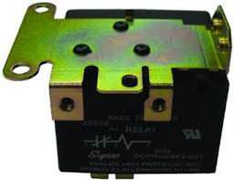 cheap 8a 277vac power relay 8a 277vac power relay deals on supco 9063 potential relay 35 a at 277 vac contact rating 50 60
