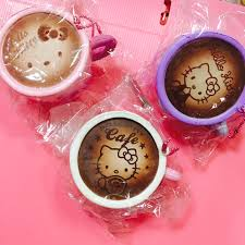 Hello kitty coffee mug in collectible hello kitty items; Sanrio Hello Kitty Coffee Cup Squishy Mascot Squishystuff Online Store Powered By Storenvy