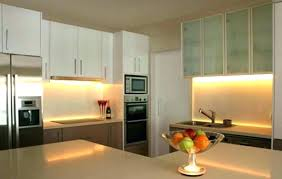 counter lighting kitchen. Led Interior Cabinet Lighting Inside Under Counter Kitchen Lights .