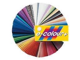 E Colour Rosco