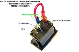 wiring diagram for rocker switch fharates info 12 Volt Toggle Switch Wiring Diagram at Wiring Lighted Toggle Switch Diagram