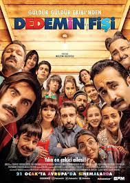 Dedemin Fişi - Film 2015 - FILMSTARTS.de