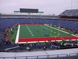 New Era Field Seating Chart Beyonce New Era Field Tickets Buffalo Bills Home Games