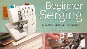Beginners Sewing Machine Course