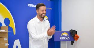 Reunión vecinal de CIUCA y piden mejorar vial Calero Alto | Noticias de  Gran Canaria, actualidad y curiosidades